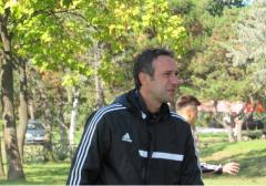 Шота Махарадзе: «Соперник оказался быстрее, опытнее и креативнее»