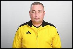 Не стало Сергея Фомина