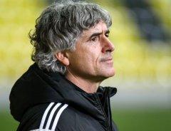 Лука Павлович: «В новом чемпионате будет не просто выступить»