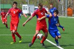 Молдова  U-15 - Молдова (Региональная сборная U-15)  3:2