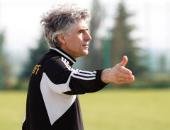 Лука Павлович: «0:0 - это не тот результат, за которым мы ехали на сегодняшний матч»