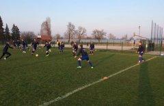 Играем со Словакией