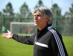 Лука Павлович: «Необходимо сохранять стабильность»