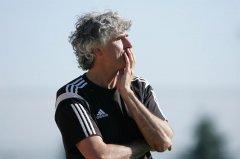 Лука Павлович: «Сегодняшний результат – общая заслуга всех тренеров академии»
