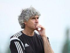 Лука Павлович: «Есть игровая дисциплина и нарушать ее ни в коем случае нельзя»