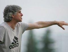 Лука Павлович: «Мы стойко держались и выжидали ошибки соперников»