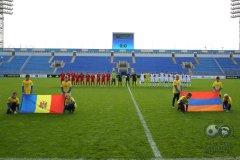 Разгромили Армению
