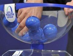 Жеребьевка первого раунда Юношеской Лиги Чемпионов (UEFA Youth League)