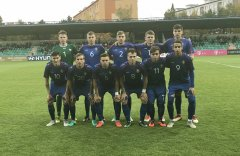 Чехия – Молдова 1:0