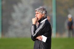Лука Павлович: «В домашних условиях мы намерены добиться только победы»