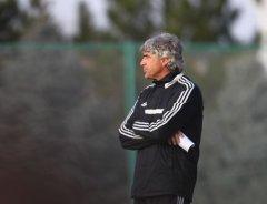 Лука Павлович: «Соперник создал единственный голевой момент»