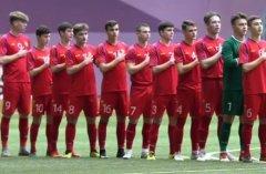 В третьем туре против сборной Грузии