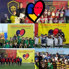 Chisinau Junior's Cup 2019