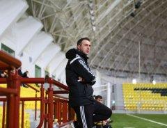 Шота Махарадзе: «Мы строим команду в первую очередь на дисциплине и порядке»