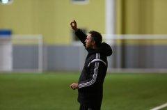 Шота Махарадзе: «Стандарты – системная работа, которая проводится на каждой тренировке»