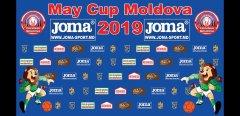 4 и 5 места на MAY CUP Moldova 2019