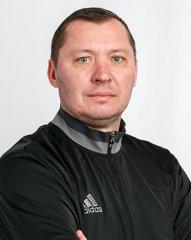 Юрий Соловьенко: «Этот трофей заслуга всей Академии Футбола».