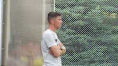 Андрей Корнеедов: «Быстрота принятия решений на поле – залог победы в современном футболе»