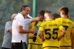 Шота Махарадзе: «Обыграли очень хорошую команду»