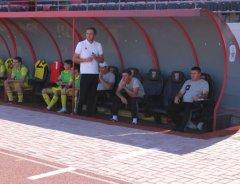 Шота Махарадзе: «Эта победа важна для всего молдавского футбола»