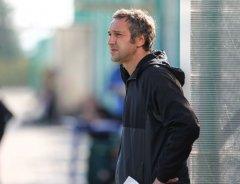 Шота Махарадзе: «Для соперника это плей-офф, а для нас - финальный поединок»