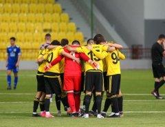 Последний матч Кубка Федерации