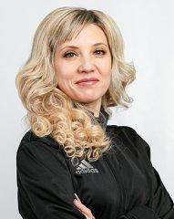 Поздравляем Юлию Владимировну