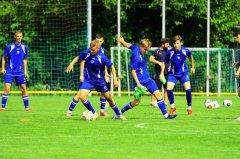 Сбор сборной Молдовы Under-18