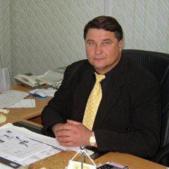 Николай Иванович, с Днём рождения!