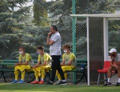 Шота Махарадзе: «Сегодня мы больше интегрируем юных футболистов»