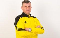 Поздравляем, Виталий Иванович