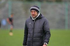 Шота Махарадзе: «Критика - это конкретные базовые требования, которые были, есть и будут в нашей команде».