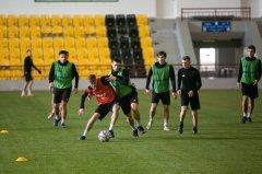 Матчи с  командами «Балканы» и «Флорешты»