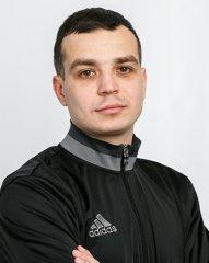 Поздравляем, Олег