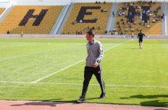 Андрей Корнеенков: «Каждый игрок и тренер выходят на поля с мечтой не проиграть»